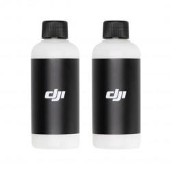 DJI RoboMaster S1 - naboje żelowe dla robota - 2 butelki