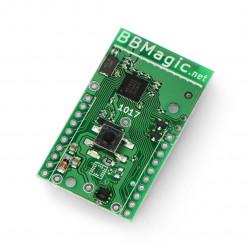 BBMagic Meteo - Bezprzewodowy moduł pomiarowy