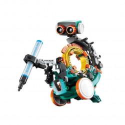 Robot do kodowania mechanicznego 5 w 1