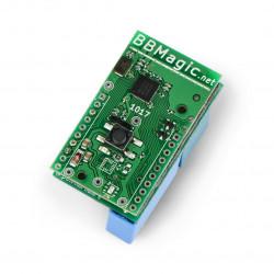 BBMagic Relay Power - Bezprzewodowy moduł z przekaźnikiem