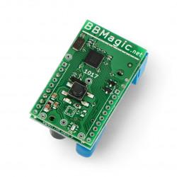 BBMagic Dimmer Power - Bezprzewodowy regulator AC