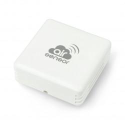 BleBox airSensor - bezprzewodowy czujnik jakości powietrza