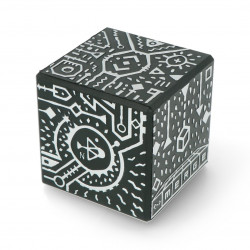 Merge Cube - educational cube ofaugmented reality