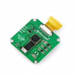 ArduCam IMX135 13 Mpx MIPI camera - for Raspberry Pi
