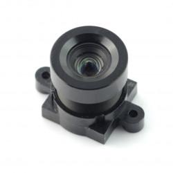 Obiektyw LS-40136 M12 mount - do kamer do Raspberry Pi