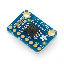 Pamięć 256Kb/32KB FRAM nieulotna I2C - MB85RC256V