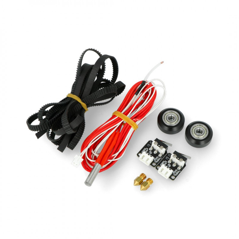 Creality CR-10S Pro kit of spare parts
