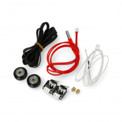 Creality CR-X kit of spare parts