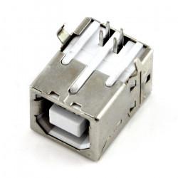 Gniazdo USB typ B - THT