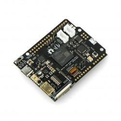 Spartan Edge Accelerator Board - nakładka FPGA z ESP32 dla Arduino