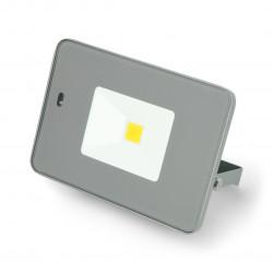 Lampa zewnętrzna LED 679G500, 30W, 1700lm, IP65, AC220-240V, 6500K - biały zimny