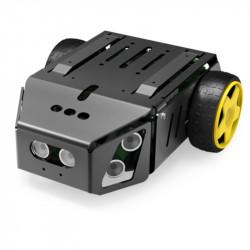 Dobot Al-Starter - 2 wheel robot platform with sensors and DC drive + DuDuino Mega2560