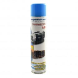 Spray sprężone powietrze ESPERANZA 600ml