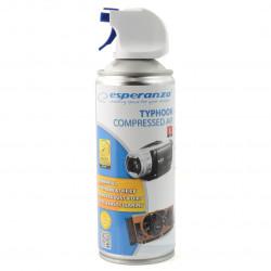Sprężone powietrze Esperanza - spray 400ml