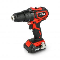 Cordless drill - Yato YT-82794 18V