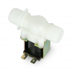 Zawór elektromagnetyczny 12V - 3/4'' 0.02-0.8MPa