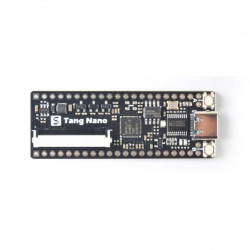 Sipeed Tang Nano - FPGA development board GW1N-1