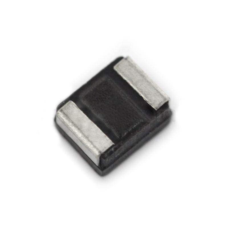 Tantalum capacitor 22uF/16V SMD - B*