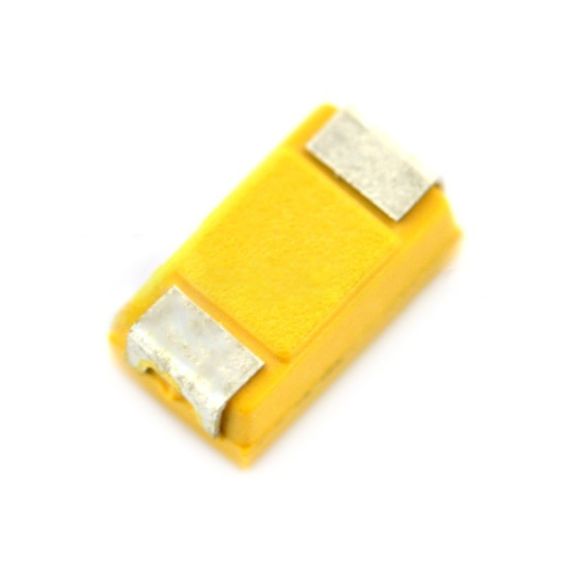 Tantalum capacitor 47uF/16V SMD - C*