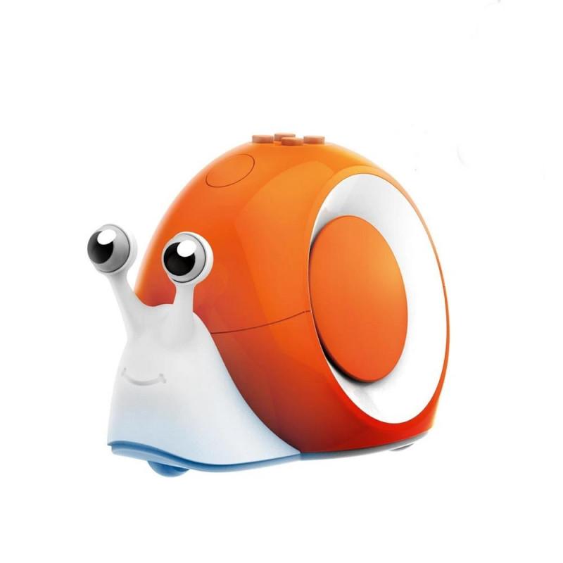 Robobloq Qobo - edukacyjny robot ślimak do nauki programowania