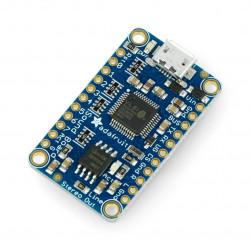 Adafruit Audio FX Mini Sound Board - odtwarzacz WAV/OGG 16MB