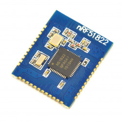 Moduł Bluetooth Low Energy (BLE 4.0) - NRF51822 - wersja mini