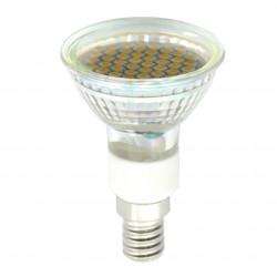 Żarówka LED White Energy, E14, 2,5W, 130, barwa ciepła