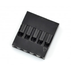 BLS connector - 5x1 socket - 5pcs.