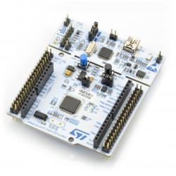 STM32 NUCLEO-F302R8 - STM32F302R8 ARM Cortex M4