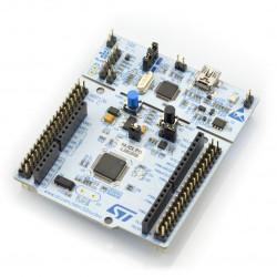 STM32 NUCLEO-F053R8 - STM32F053R8 ARM Cortex M0