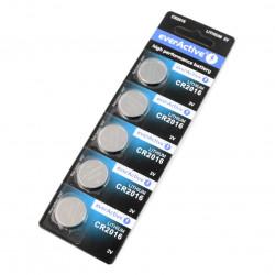 Bateria litowa EverActive CR2016 3V