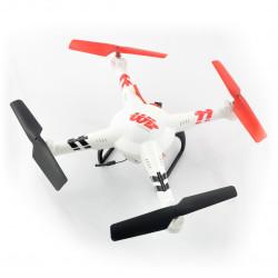 Quadrocopter V686G 2.4GHz z kamerą HD i FPV - 20cm