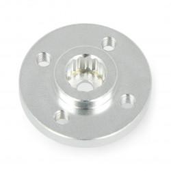 Aluminiowy orczyk Feetech FK-AP-034 15T - 25x6mm