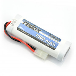 Pakiet NiMH Redox 1500mAh 7,2V