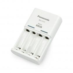 Panasonic BQ-CC51 Charger for AA, AAA Batteries