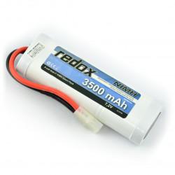 Pakiet NiMH Redox 3500mAh 7,2V