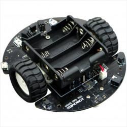Robot MiniQ 2WD - kontroler zgodny z Arduino