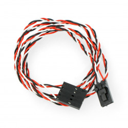 IR filament sensor - Einsy cable for Prusa i3 MK3S