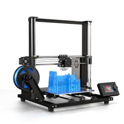 3D Printer - Anet A8 Plus - kit semi-assembly