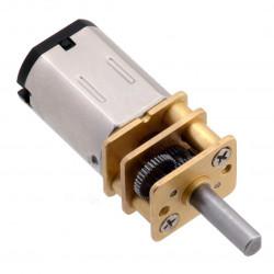 Pololu HP motor with 15:1 gear