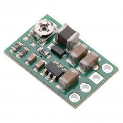 Pololu D36V6ALV - Adjustable Step-down Voltage Regulator 2,5V-7,5V 0,6A