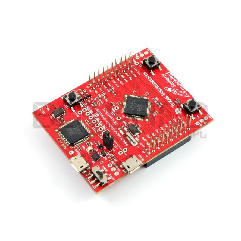 Stellaris LM4F120 LaunchPad Cortex M4F