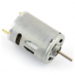 Mini DC Motor MT92B 3-6V