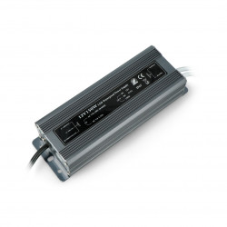 Power supply W-150W-12V LED Strip Waterproof IP67 - 12V / 12,5A / 150W