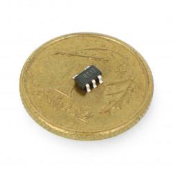 Linear voltage regulator 3,3V LDO SPX5205M5-L-3-3/TR - SMD SOT-23