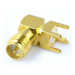 SMA connector 50Ω female