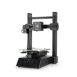 Drukarka 3D - Creality CP-01 3w1 - moduł lasera, CNC, druk 3D