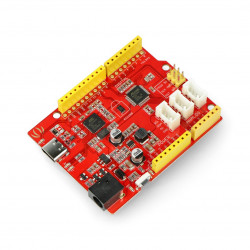 Seeeduino Crypto - compatible with Arduino