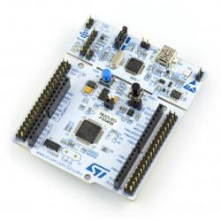 STM32 NUCLEO-F334R8 - STM32F302R8 ARM Cortex M4