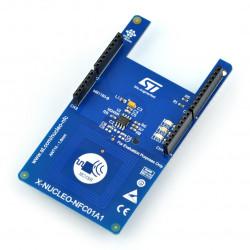 STM32 NUCLEO-NFC01A1 - NFC Tag - rozszerzenie do STM32 Nucleo